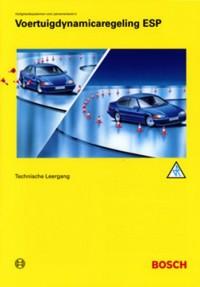 Technische leergang Voertuigdynamicaregeling EPS