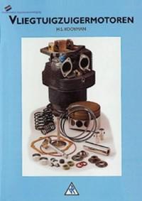 Vliegtuigzuigermotoren