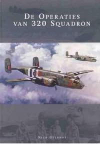 De Operaties van 320 Squadron