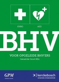 Zakboek BHV
