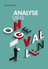 Zakboek Analyse van ongevallen