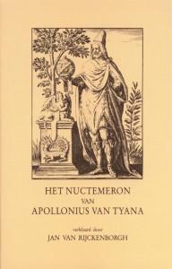 Nuctemeron van apollonius van tyana