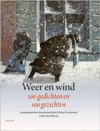 Weer en Wind - 100 gedichten en 100 gezichten