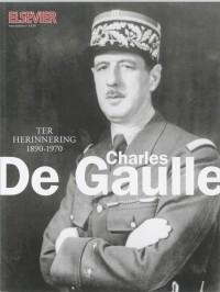 Ter Herinnering Charles de Gaulle
