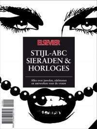 Elsevier Stijl ABC Sieraden & Horloge