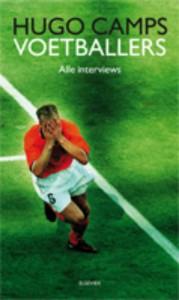 VOETBALLERS - ALLE INTERVIEWS