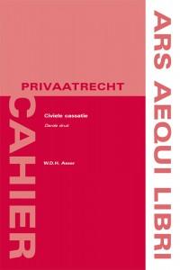 Ars Aequi Cahiers - Privaatrecht Civiele cassatie