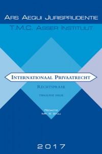 Internationaal Privaatrecht 2017
