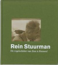 Rein Stuurman