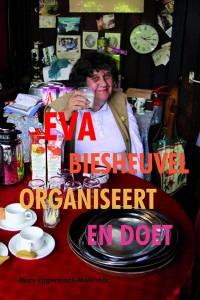Eva Biesheuvel organiseert en doet