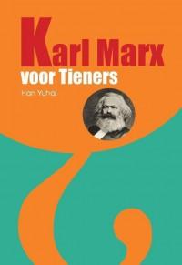 Karl Marx voor Tieners