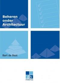 Dbmetrics Beheren onder architectuur