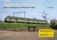 Treinstellen Plan T En Plan V Mat 64