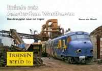 Enkele reis Amsterdam Westhaven - Hondekoppen naar de sloper.