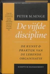 Scriptum management De vijfde discipline