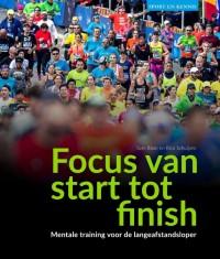 Focus van start tot finish