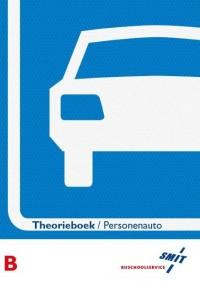 Theorieboek B / Personenauto