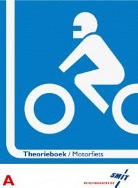 Theorieboek / Motorfiets