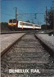 Benelux Rail 7