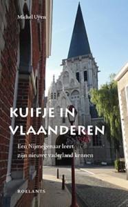 Kuifje in Vlaanderen