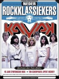 Rock Klassiekers Kayak