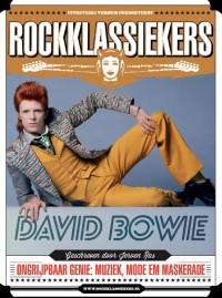 Rock Klassiekers David Bowie
