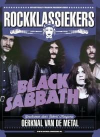Rock Klassiekers Black Sabbath