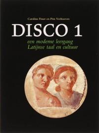 Disco 1 Tekstboek