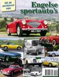 Uit de archieven van .... Engelse Sportwagen