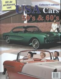 Uit de archieven van .... USA cars 50 s and 60 s