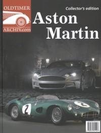 OLDTIMER ARCHIV.com Aston Martin