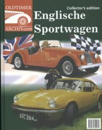 OLDTIMER ARCHIV.com Englische sportwagen