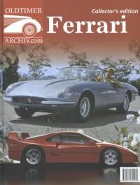 OLDTIMER ARCHIV.com Ferrari