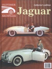 OLDTIMER ARCHIV.com Jaguar