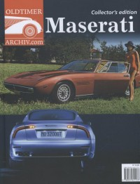 OLDTIMER ARCHIV.com Maserati