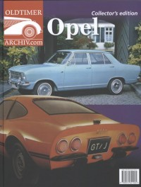 OLDTIMER ARCHIV.com Opel