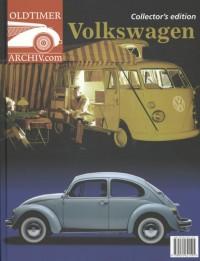 OLDTIMER ARCHIV.com Volkswagen