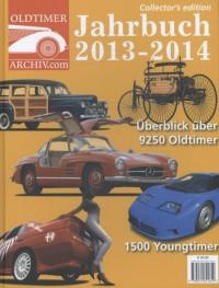 OLDTIMER ARCHIV.com Oldtimer archiv jahrbuch 2013-2014