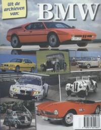 Uit de archieven van .... BMW