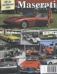 Uit de archieven van .... Maserati