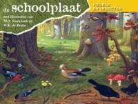 De Schoolplaat Vogels en Insecten