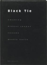 Poietis-reeks Black tie