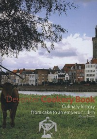 Deventer cookbook