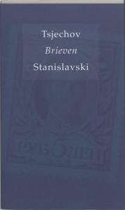 Kappelman reeks Brieven Tsjechov / Stanislavski