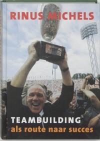 Teambuilding als route naar succes