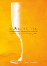 De Beker van Saki