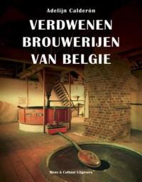 Verdwenen brouwerijen van België