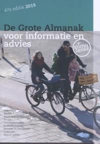 De Grote Almanak voor informatie en advies 2019