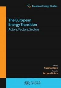 The European Energy Transition
