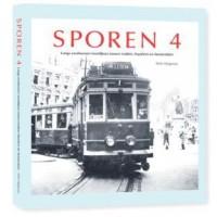 Sporen 4, langs verdwenen tramlijnen tussen Leiden, Haarlem en Amsterdam